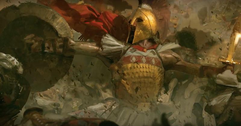 Age of Empires IV annoncé en vidéo