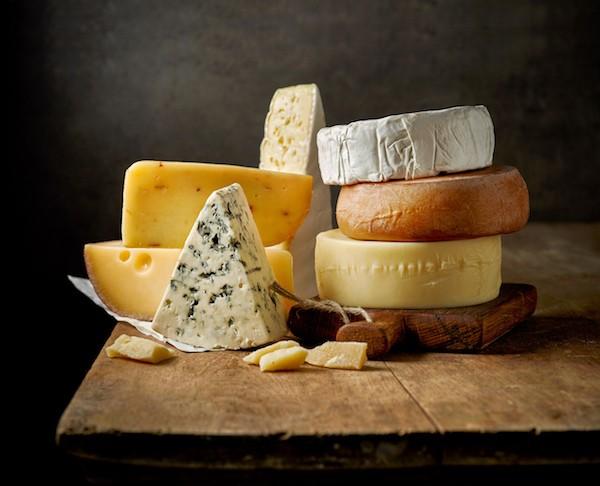 Voici le meilleur fromage du monde