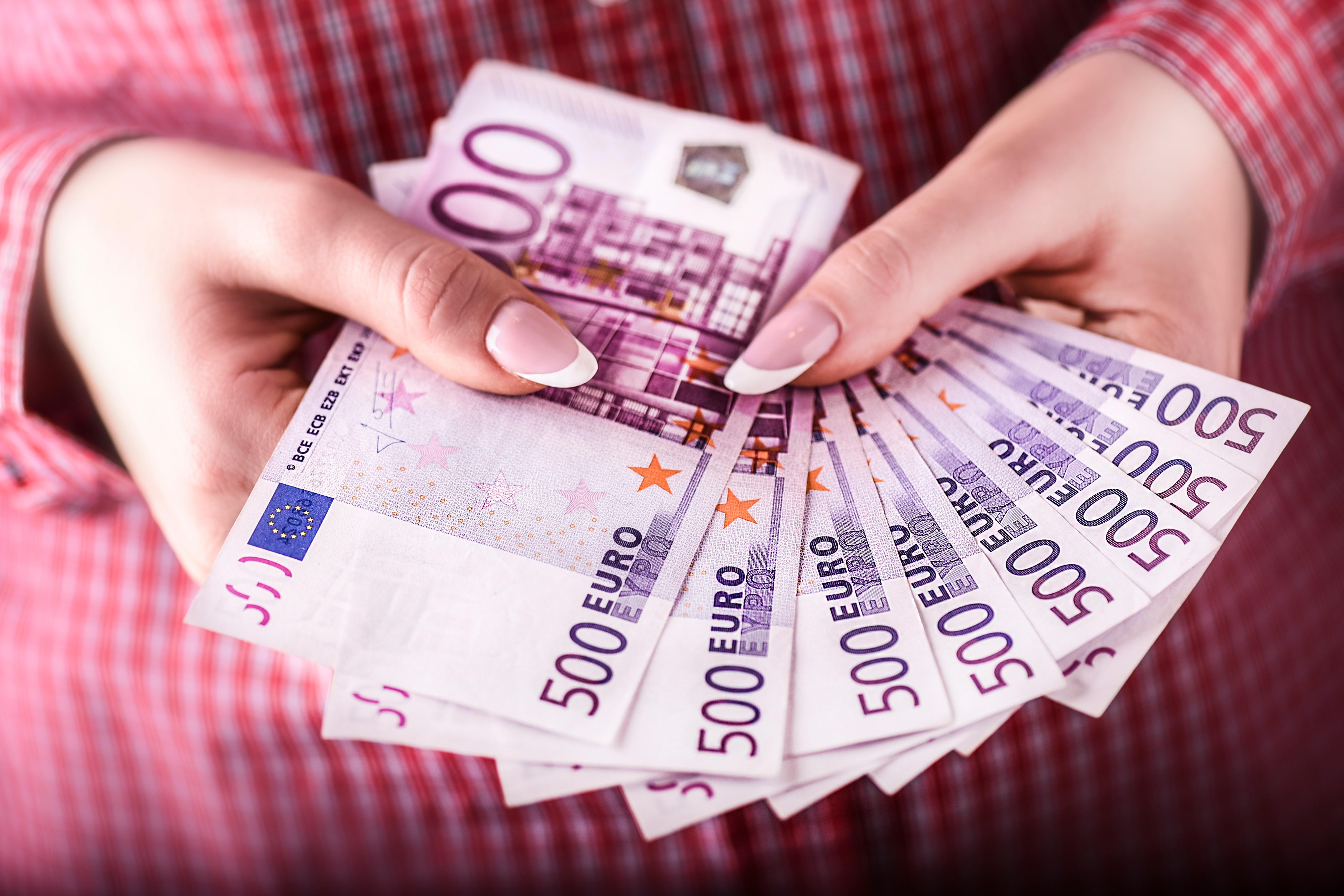 Un jackpot d'un million d'euros au pied du sapin — Noël