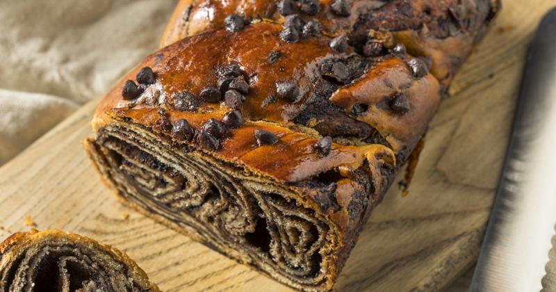 Bakka au chocolat Recette