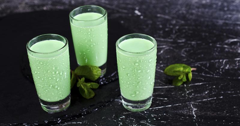 Cocktail Get shake